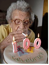 smokin at 100