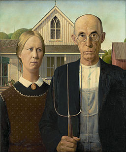 256px-Grant_Wood_-_American_Gothic_-_Google_Art_Project