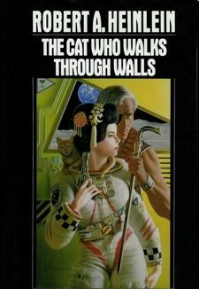 cat walls