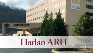 Harlan AR Hosp